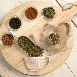 28 chai spices kaneel